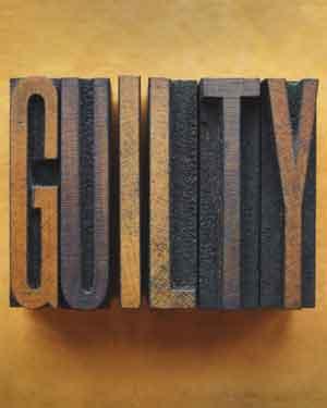 Guilty brand